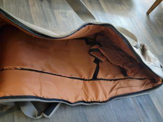 Snowboard Bag Padded  Thumbnail