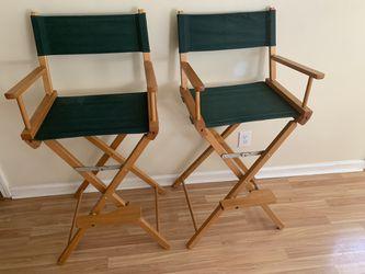 Director chairs Thumbnail