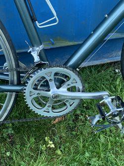1987 Vintage Cannondale ST800 Road Bike Thumbnail
