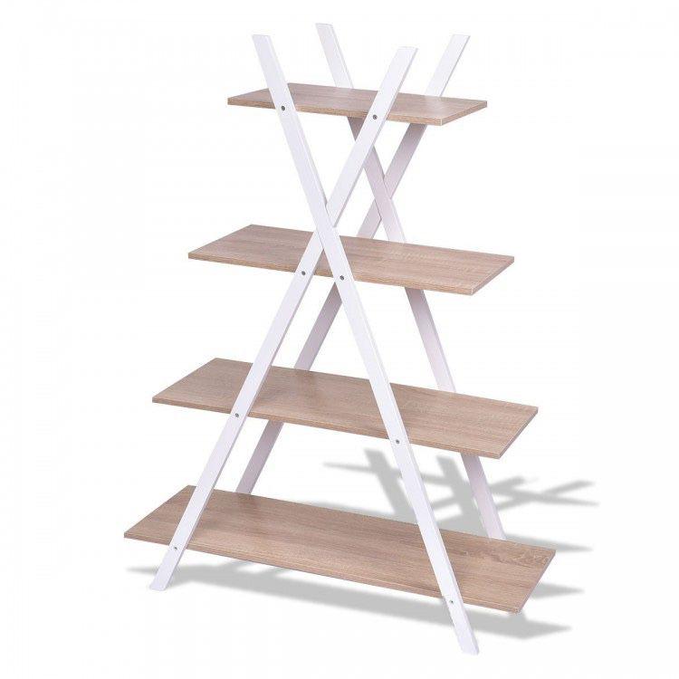 X-Shape Potting Ladder