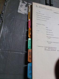 John Deer Manual 70 skid Steer Thumbnail
