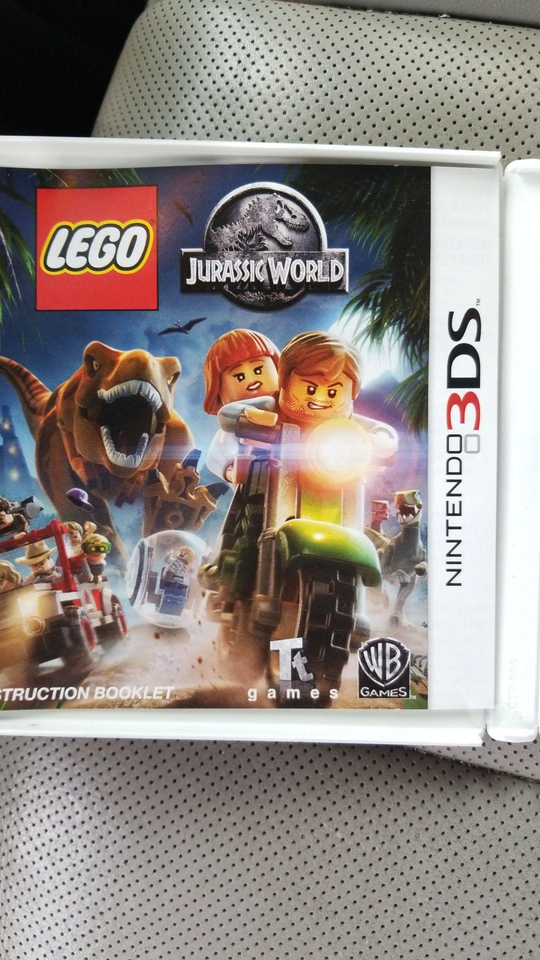 2*-3DS NINTENDO GAMES