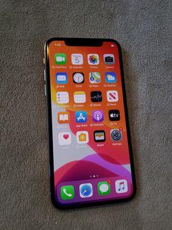 iPhone X unlocked Thumbnail