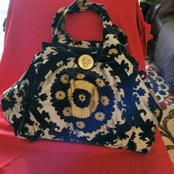 Authentic GUCCI Hysteria GM Tote Bag Thumbnail