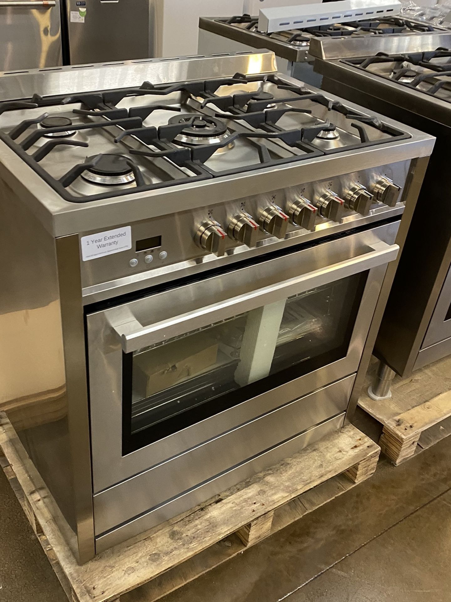 """Cosmo 36"""" All Gas Range"""