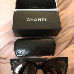 Chanel Polarized Sunglasses Thumbnail