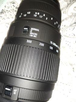 Lenses For NIkon Thumbnail