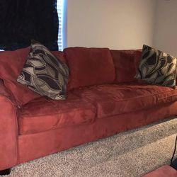 Couch & Soda Chair Thumbnail