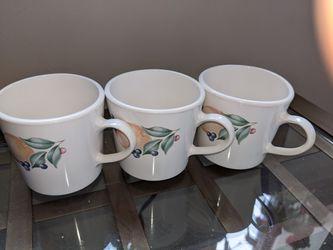 Corningware cups Thumbnail