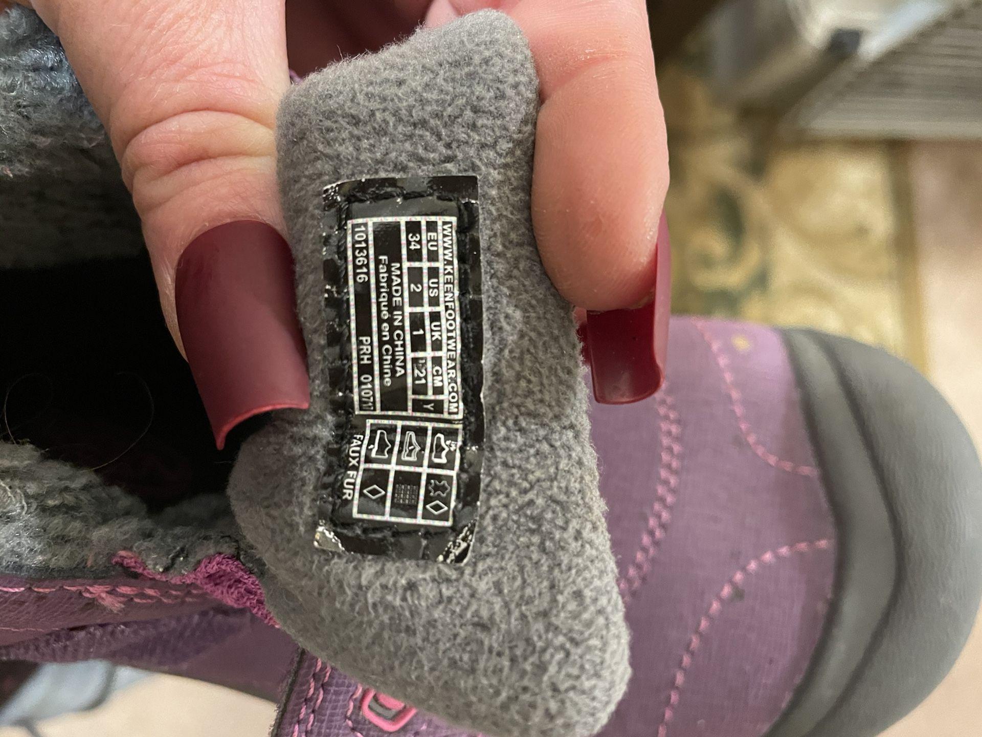 Keen Kootenay Snow Boots 🥾