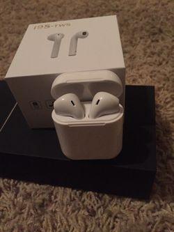 Bluetooth Earbuds / Audífonos Inalámbricos . Thumbnail