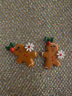 $2 each clay . Christmas clays. Thumbnail