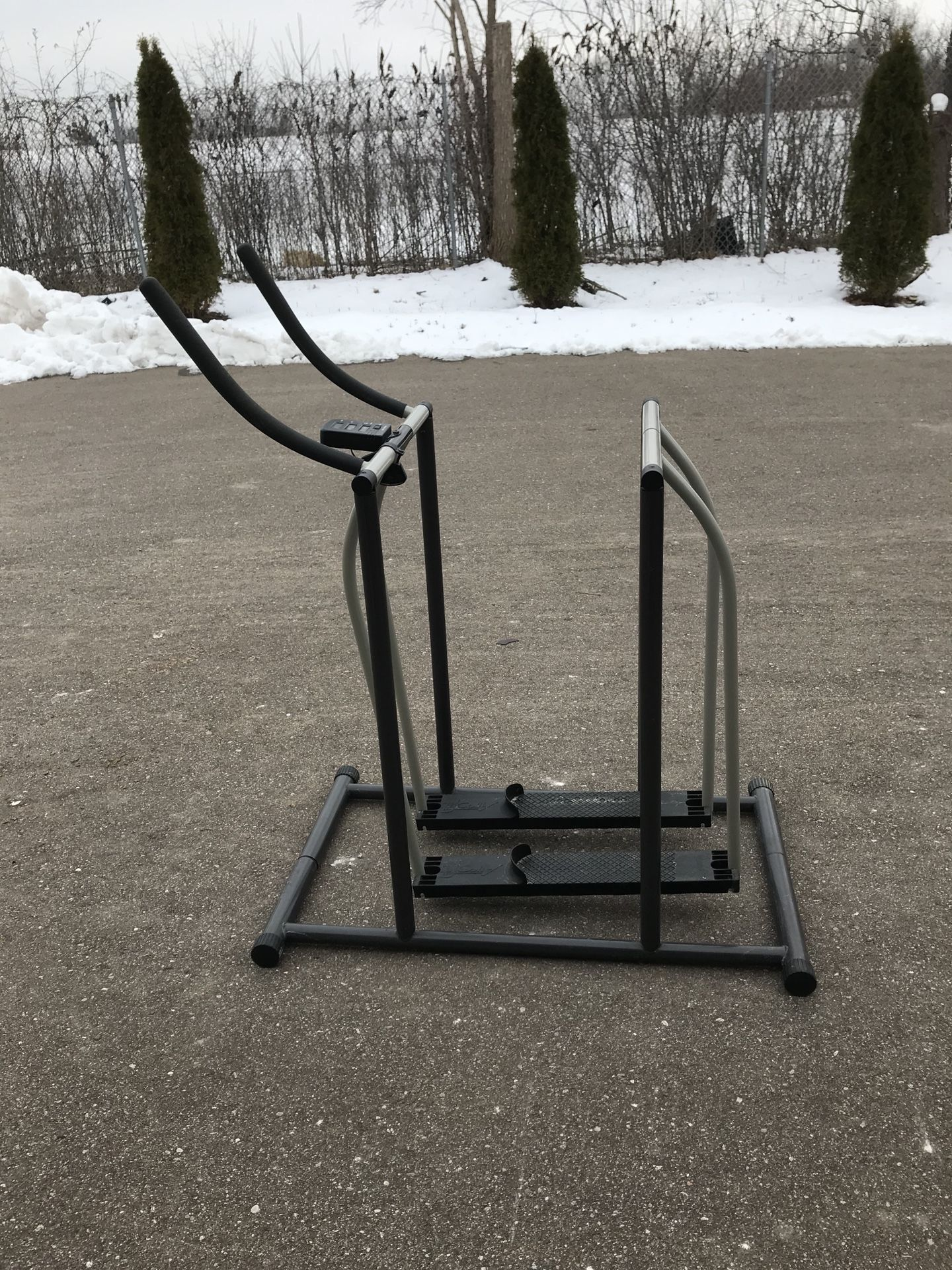 Fit One Exercise Equipment