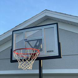 70 Basketball Hoop  Thumbnail