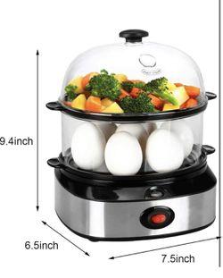 Egg Cooker Thumbnail