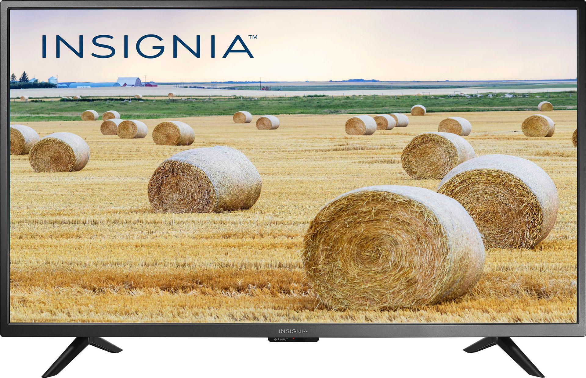 Large Flatscreen TV !