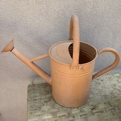 Antique Watering Can  Thumbnail