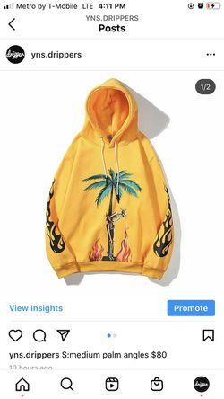 Palm angels s:Medium Thumbnail