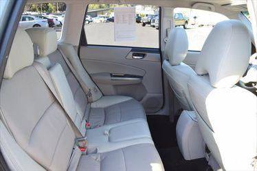 2013 Subaru Forester Thumbnail
