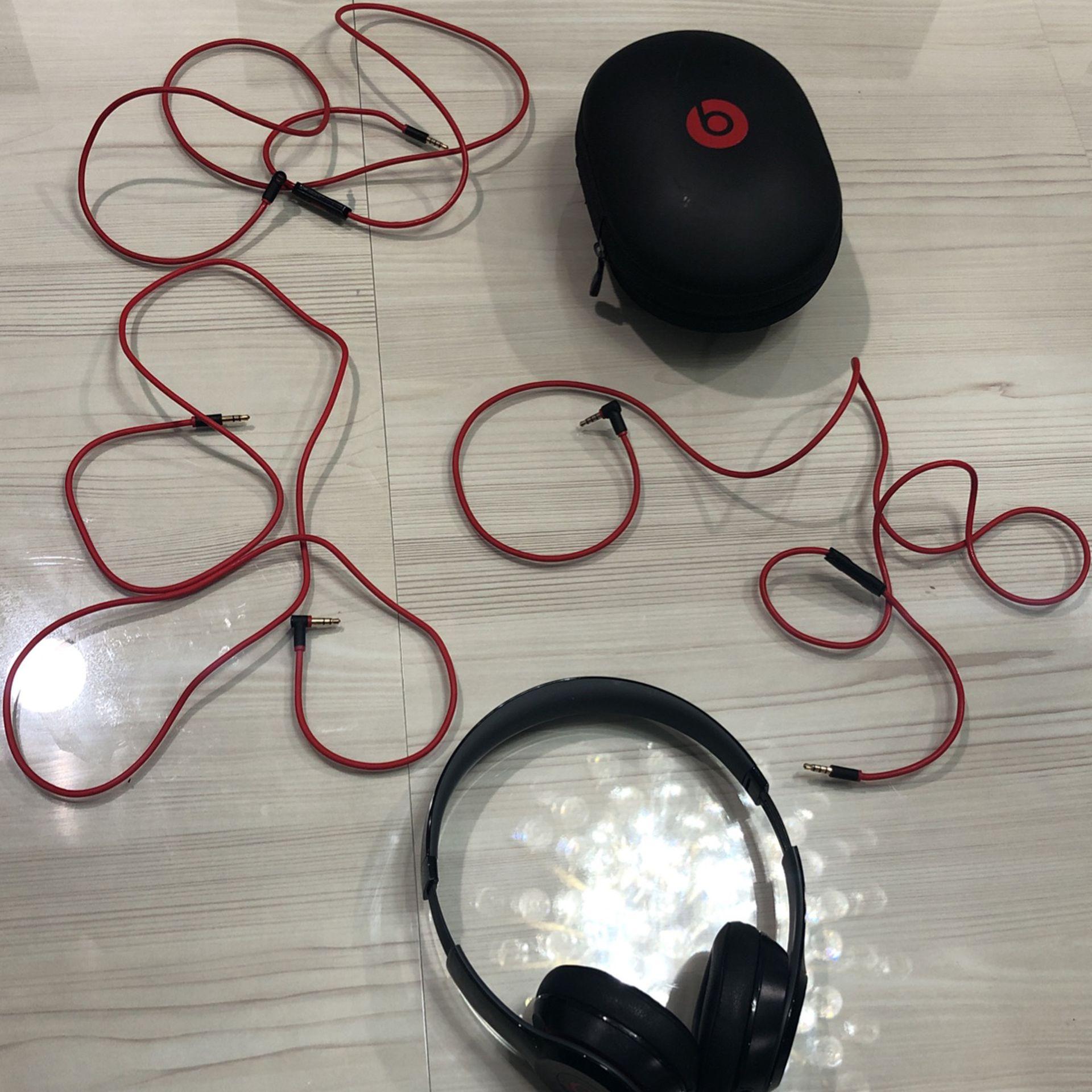 Beats Solo 2 - Beats By Dre