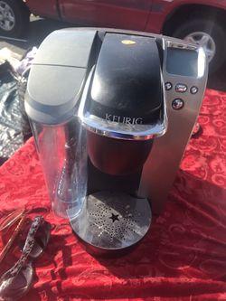 Keuric coffee maker Thumbnail