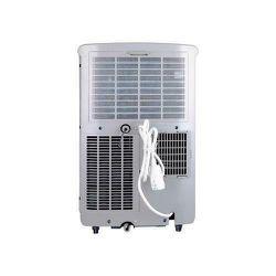 Hisense 7,000 BTU DOE (10,000 BTU ASHRAE) Portable Air Conditioner, AP0721CR1W Thumbnail