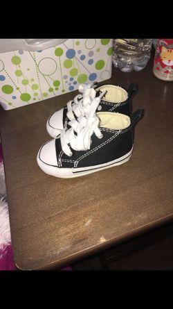 Baby Converse Thumbnail