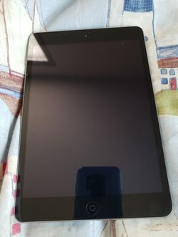 Apple iPad Mini 3 128gb Thumbnail