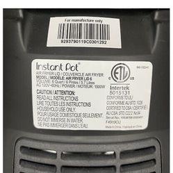Air Fryer Instant Pot Lid Thumbnail