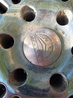 24 inch bentchi 6 lugs Thumbnail