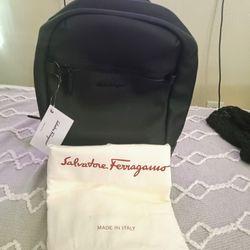 Ferragamo Backpack Thumbnail