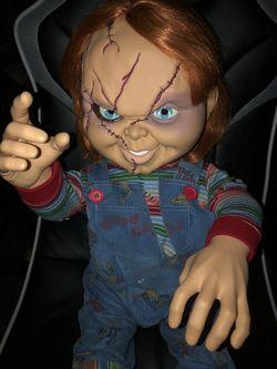 Dream Rush Bride Of Chucky  Thumbnail