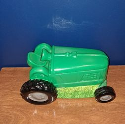 Tractor Cookie Jar Thumbnail