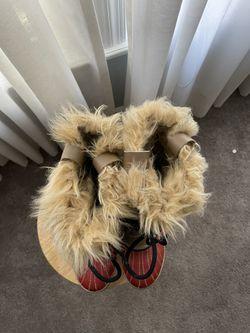 Sorrel Tall Winter Boots Faux Fur Liner Thumbnail