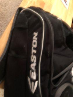 easton baseball/ softball backpack Thumbnail