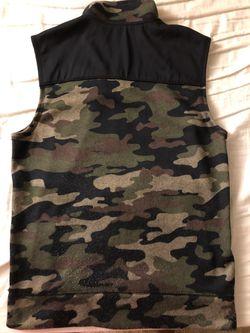 Men's Sonoma Goods For Life® Sweater Fleece Vest Thumbnail