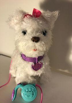 FurReal Friends Get Up And GoGo - My Walkin' Pup Thumbnail