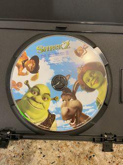 Shrek 2 Thumbnail