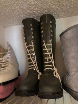 Women's Rain Boots  Thumbnail