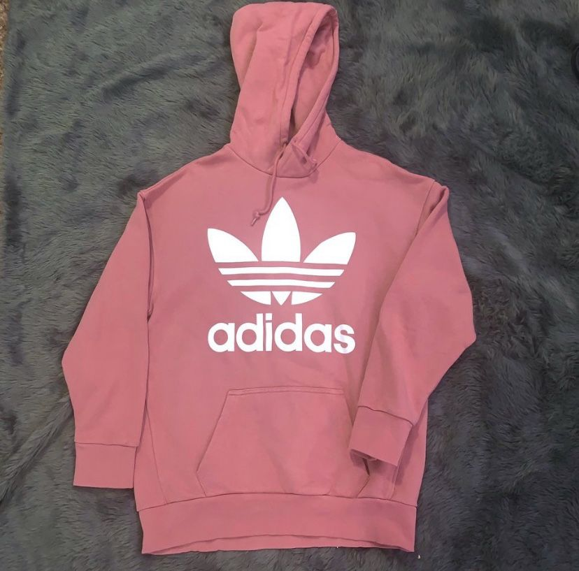 Small Adidas Hoodie