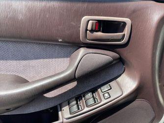 1995 Toyota Camry Thumbnail
