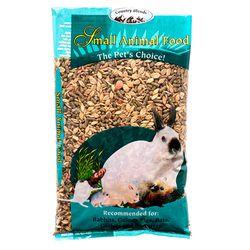 2lb Rabbit Food Bunny Rabbits Nibble Guinea Pigs Hamsters Small Animal Treat Pet Thumbnail