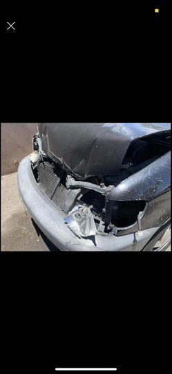 Minivan Thumbnail