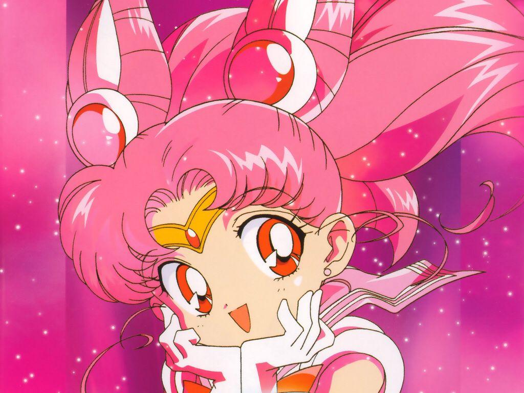 Sailor Mini Moon Enamel Pin