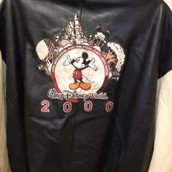 Walt Disney World Jacket 2000, Thumbnail