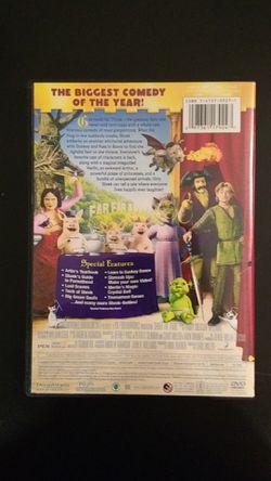 Shrek 3 Thumbnail