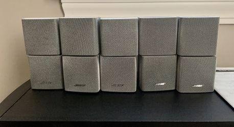 Bose Acoustimass 10 Series & Pioneer Elite Receiver Thumbnail