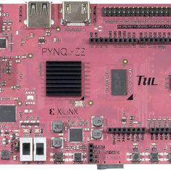 TUL PYNQ-Z2 Devlopment Board  Thumbnail