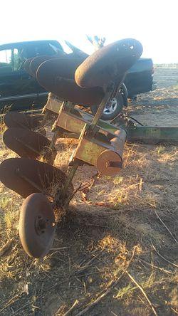 John deer tractor equipment Thumbnail