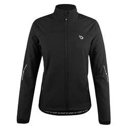 NEW! BALEAF Black Thermal Softshell Jacket XL Thumbnail